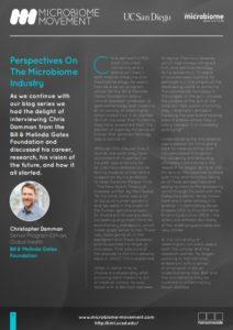 Chris Damman Interview - Thumbnail
