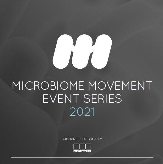 Microbiome Series Prospectus