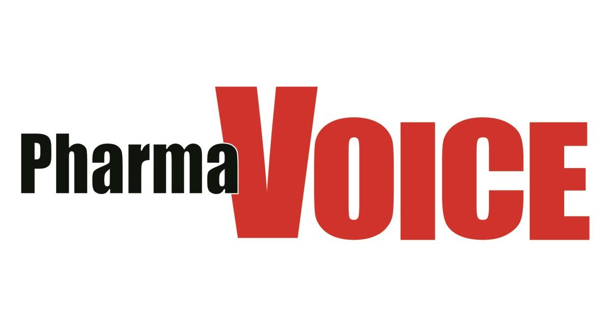 pharmavoice media partner