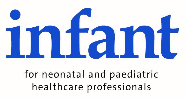 Infant Journal Media Partner